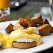 Join us at Paul Martin's American Grill for Brunch!