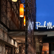 Paul Martin's Grill in San Mateo