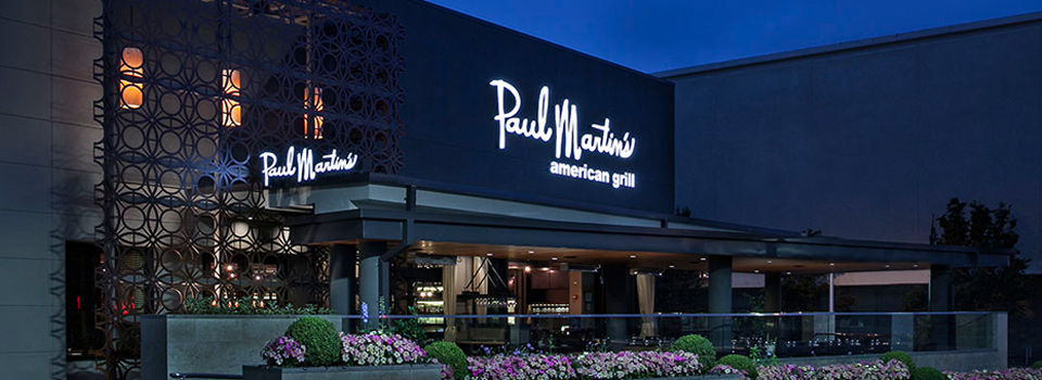 Paul Martin's in San Mateo