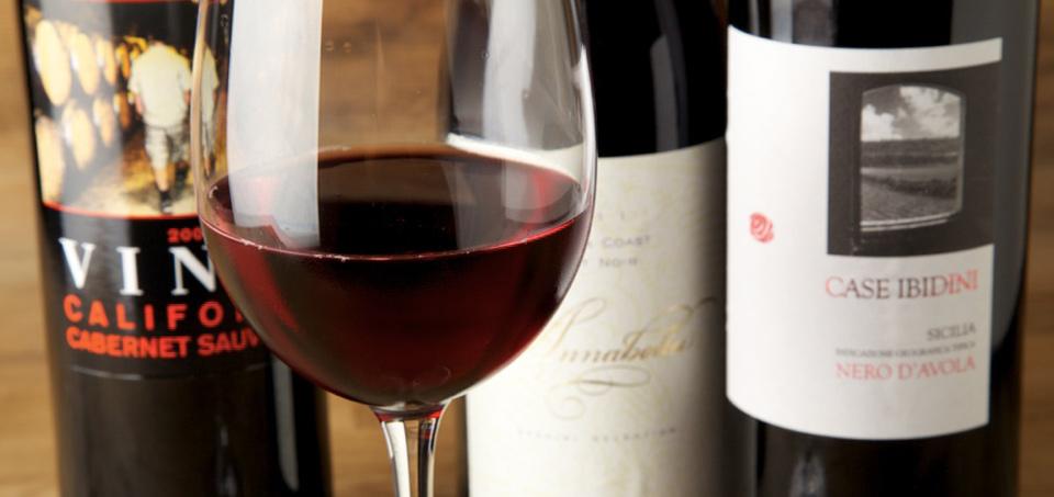 Paul Martin's Wine
