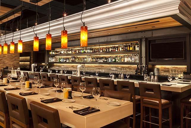 Scottsdale-bar