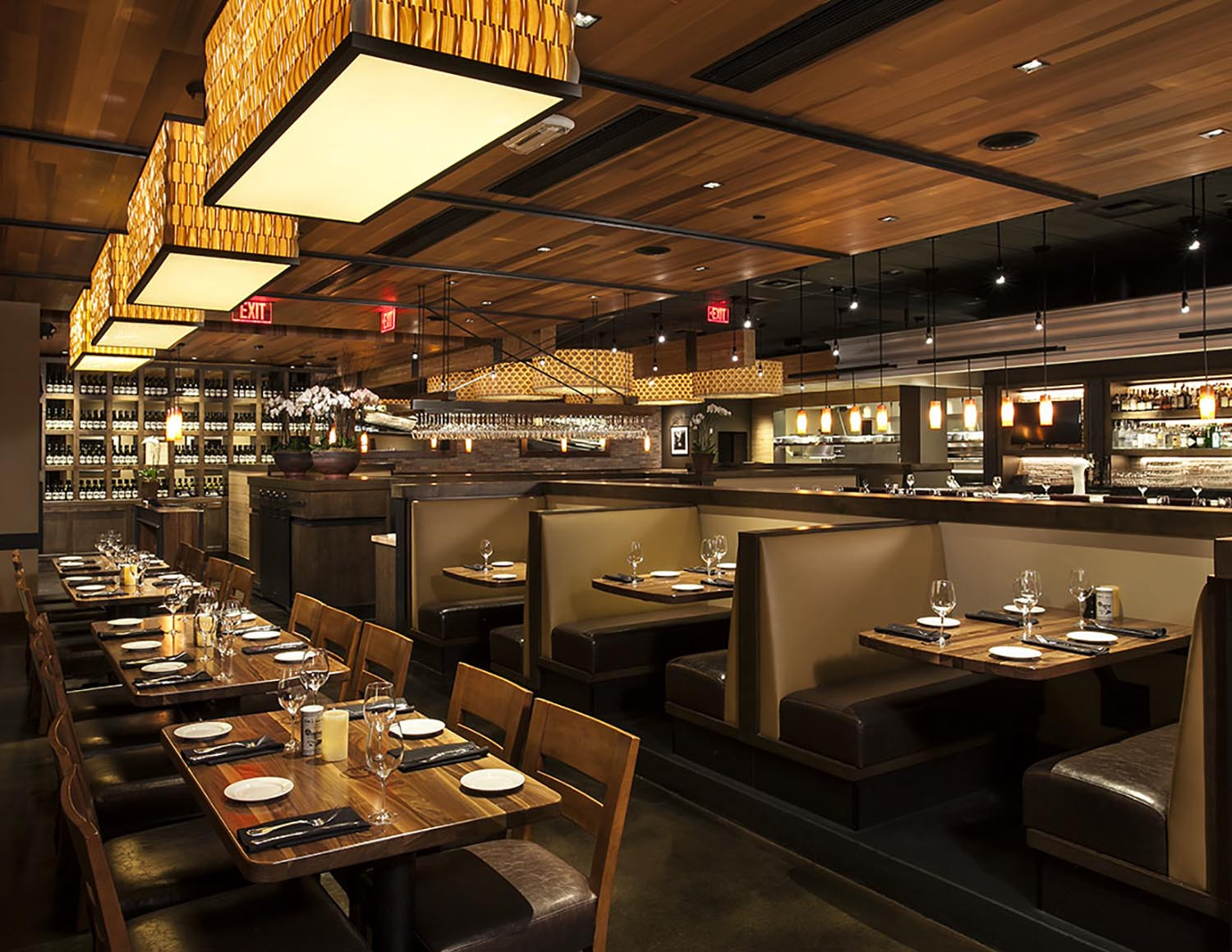 Mountain view restaurant paul martin 39 s american grill for American cuisine restaurants