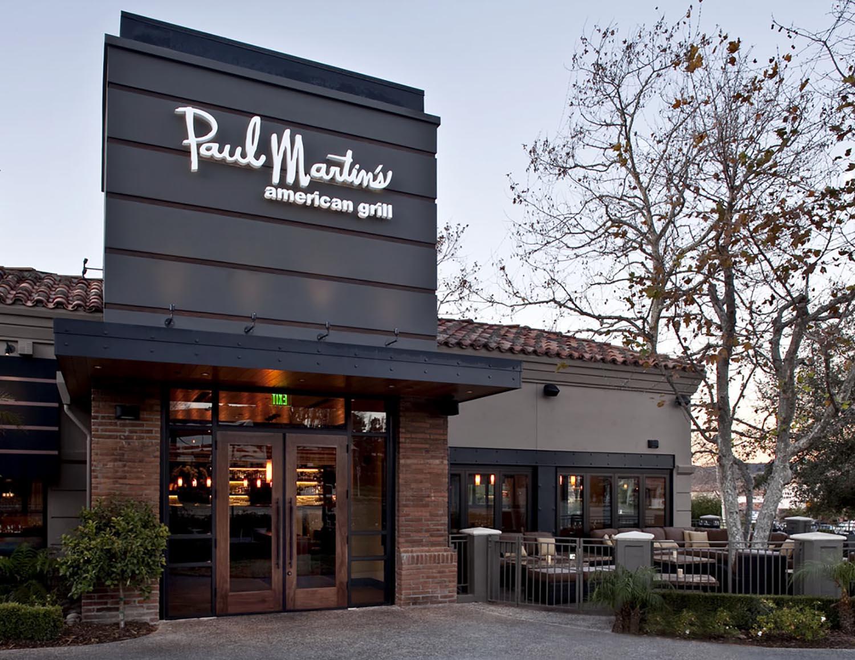 Restaurants In Westlake Village Ca