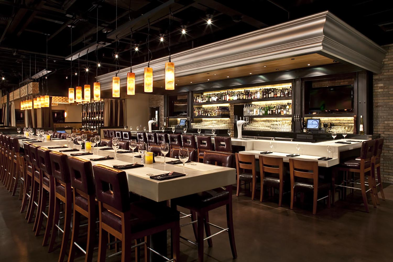 Westlake Village Restaurant | Paul Martin's American Grill