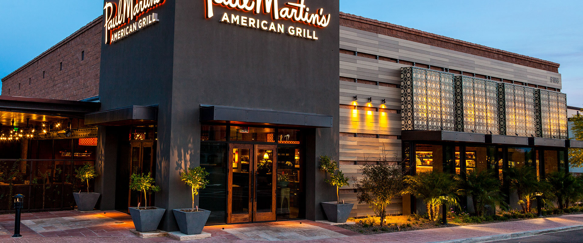 Happy 4th Of July Weekend >> Scottsdale Restaurant | Paul Martin's American Grill