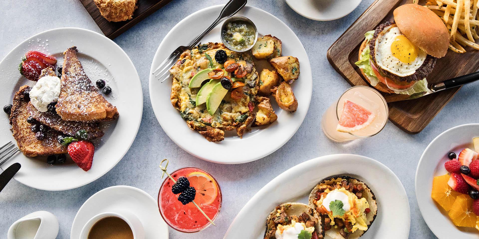 Paul Martin's American Grill: Restaurant & Bar
